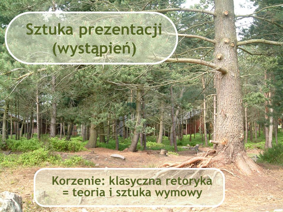 Nie wystarczy mówić do rzeczy, trzeba mówić do ludzi Stanisław Jerzy Lec