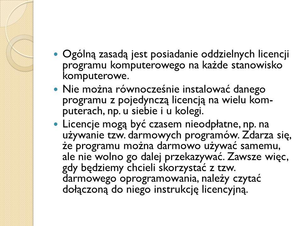 2.2.Podrzucanie wirusa Co może grozić za podrzucenie koledze wirusa dla kawału.