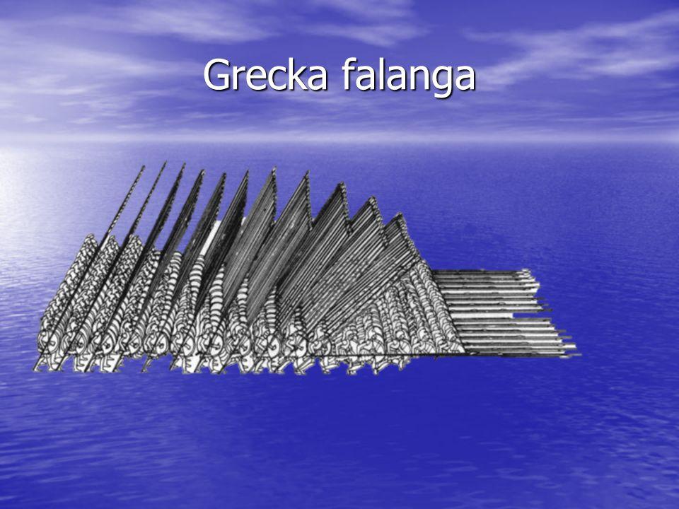Grecka falanga