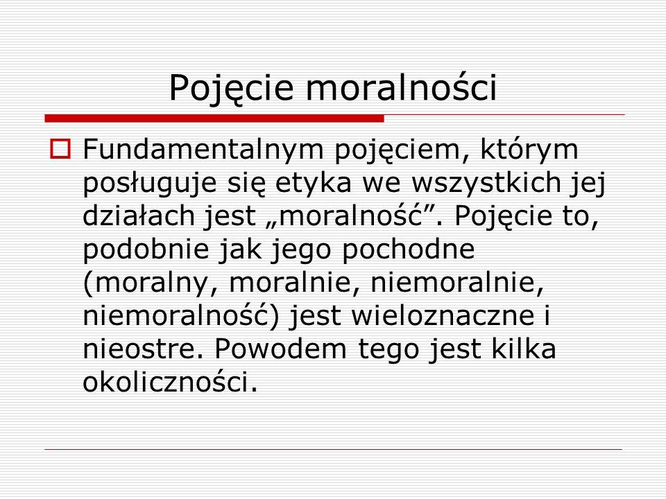 Podział etyki Tadeusza Kotarbińskiego Według innego autora Tadeusza Kotarbińskiego (1886 – 1981), na fundamentalne zagadnienia etyki, tak jak ona była uprawiana w ciągu stuleci, składają się trzy następujące działy: 1) Felicytologia, która bywa określana także hedonistką, eudajmonologią, a współcześnie biotechniką, jest nauką, a może trafniej wiedzą, o życiu szczęśliwym, wolnym od cierpień.