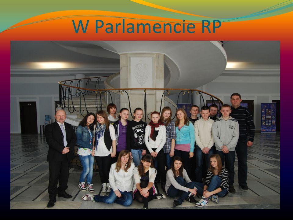 W Parlamencie RP