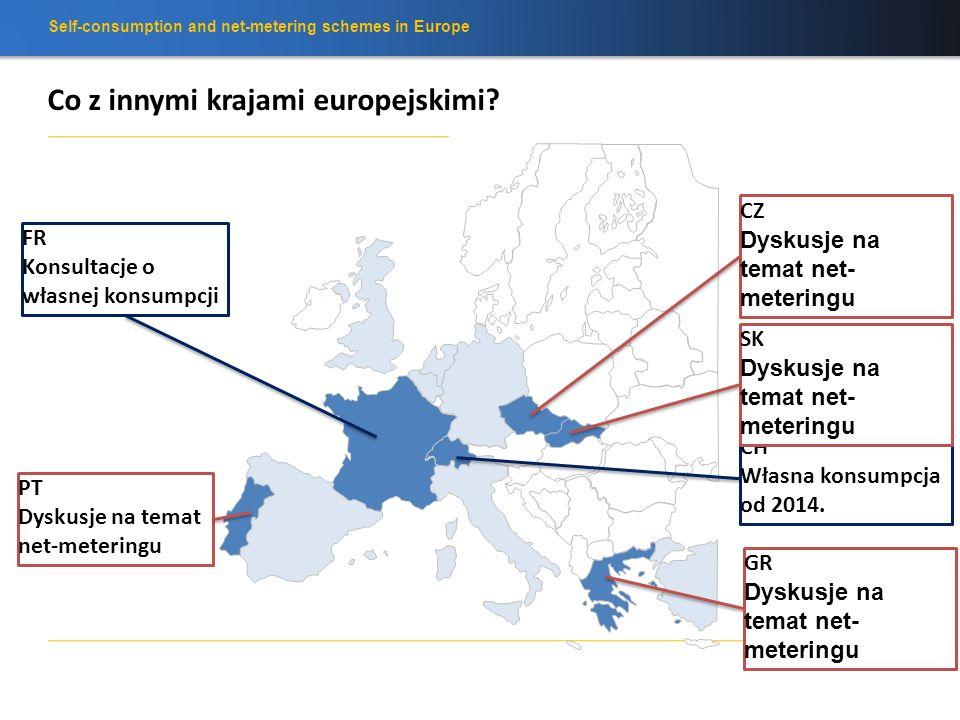Sel Łatwy system administracyjny (udział kosztów administracyjnych w Włochy = 10x poziom Niemiec) Energooszczędność Konieczność zmiany sposobu myśleni