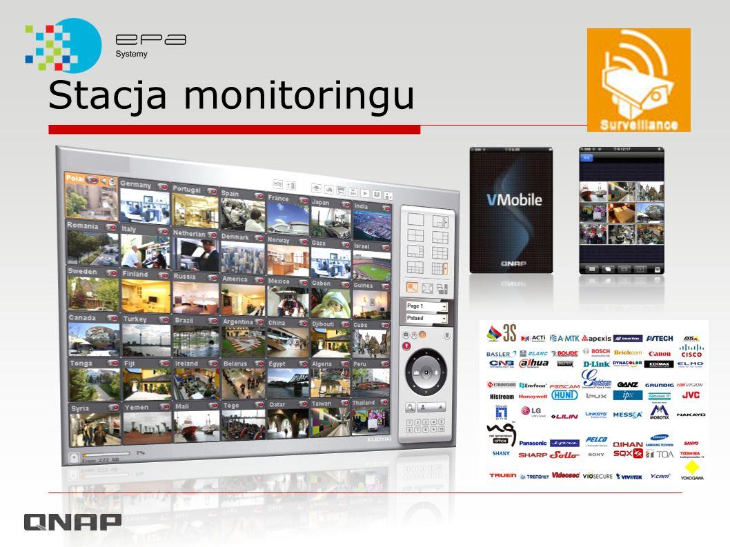Stacja monitoringu