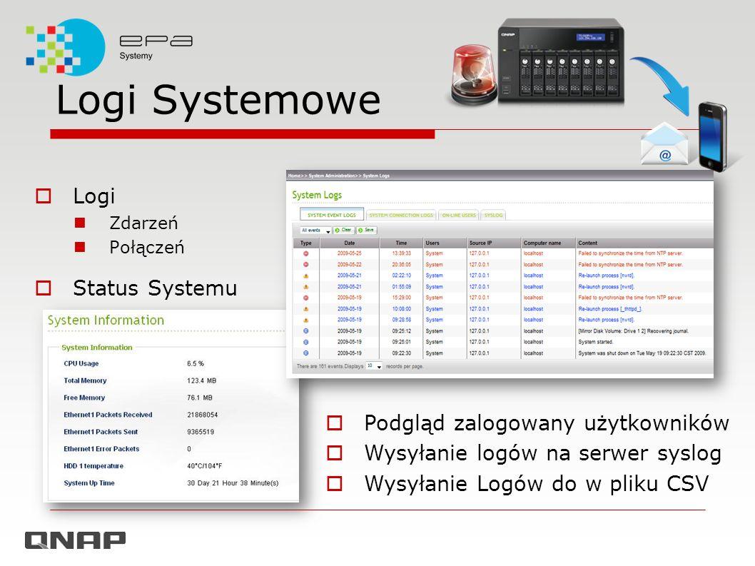 Mapowanie usług 2014-01-27 Przypisywanie usług do wybranych portów Kontrola pasma przepustowości Blokowanie dostępu do usługi z wybranego adresu IP