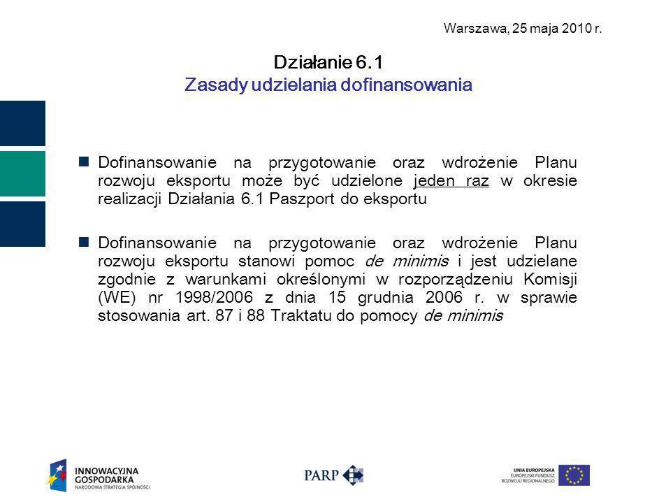 Warszawa, 25 maja 2010 r.