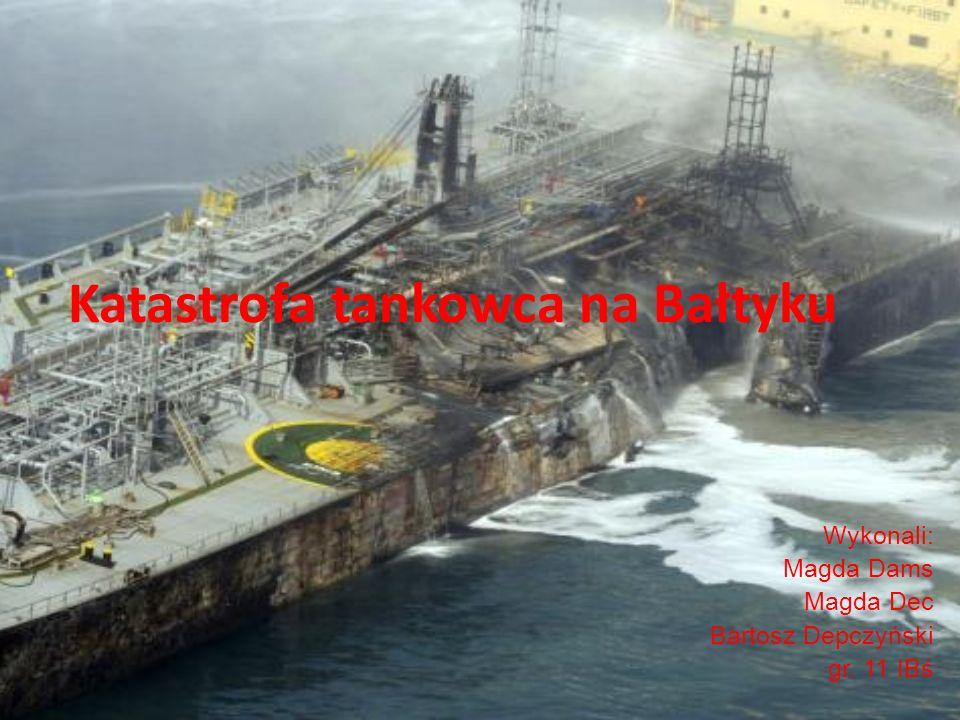 Stacjonarny system wykrywania gazów wybuchowych: H 2 S, NH 3, CO, O 2 Pozostały sprzęt: Sprzęt do awaryjnego rozładunku zbiornikowców (oleje, chemikalia) Dźwig hydrauliczny - maks.