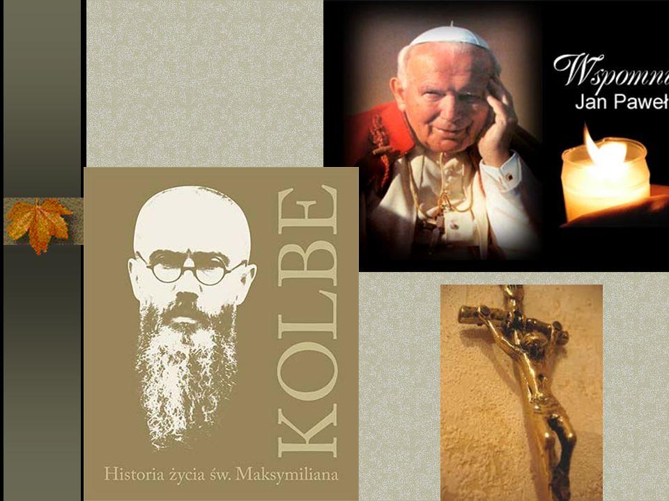14 sierpnia 201r.mija 70 rocznica męczeńskiej śmierci św.