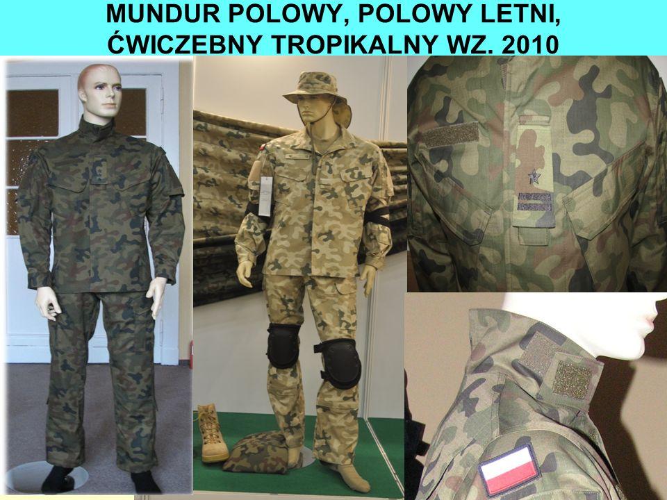 Równoważniki pieniężne w zamian za umundurowanie i wyekwipowanie Zrezygnowanie z równoważnika na szycie umundurowania wyjściowego i galowego dla żołnierzy-kobiet powołanych do zawodowej służby wojskowej.