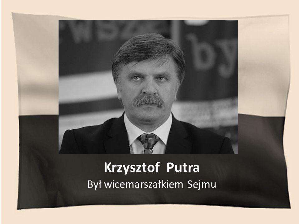 KS. ANDRZEJ KWAŚNIK Był Kapelanem Federacji Rodzin Katyńskich