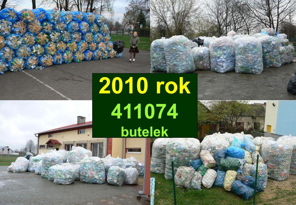 6 2010 rok 411074 butelek
