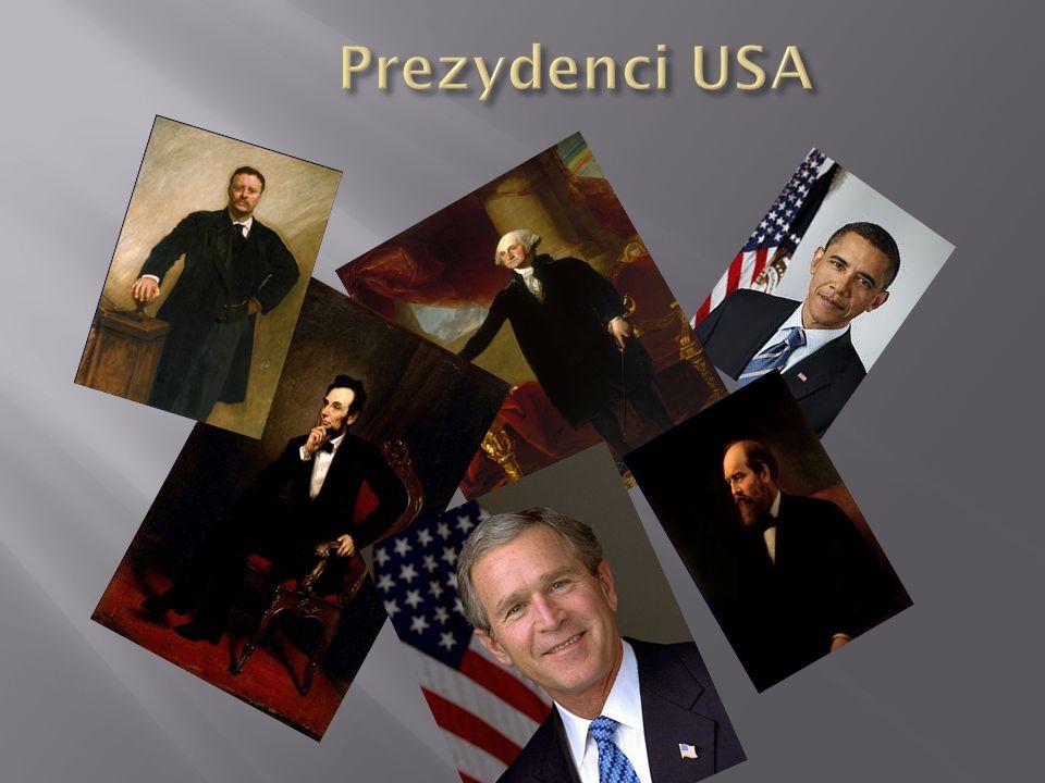 George Washington, pol.Jerzy Waszyngton (ur. 22 lutego 1732, zm.