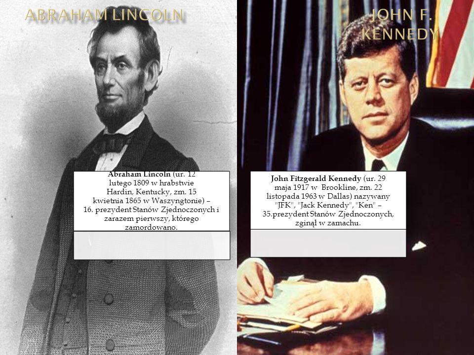 Abraham Lincoln był wybrany do Kongresu w 1846.