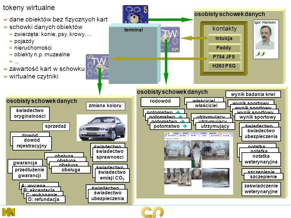 osobisty schowek danych tokeny wirtualne osobisty schowek danych H263 PSG P754 JFS Intuicja terminal kontakty Paddy rodowód świadectwo ubezpieczenia ś