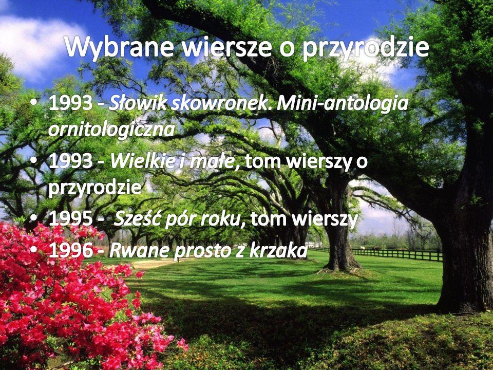 Wiersze dla dzieci 1973 - Zeszyt w kratkę.