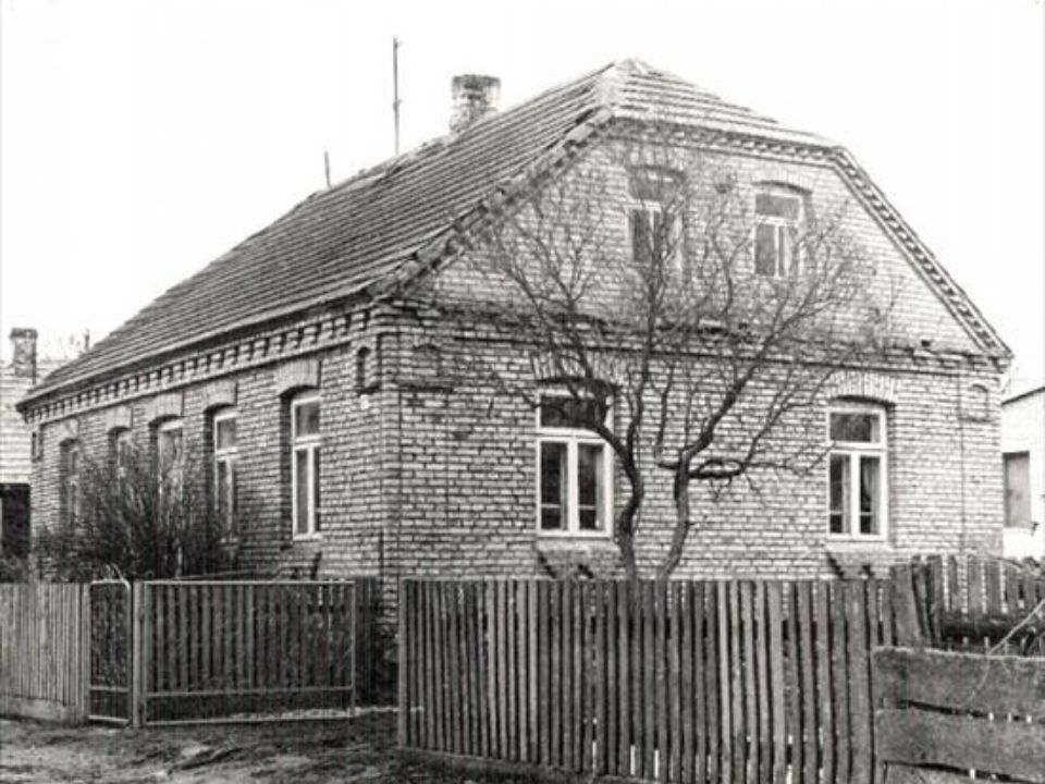 Ostatnim miejscem duszpasterskiej pracy księdza Jerzego - od 20 maja 1980 r.