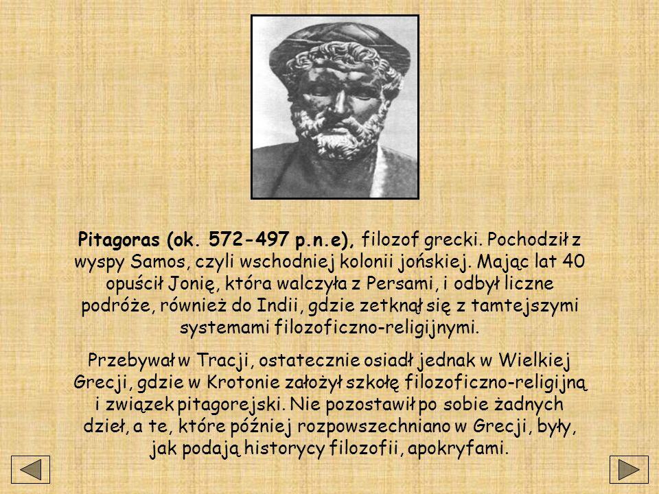 Tutaj możesz sprawdzić czy poznałeś dobrze twierdzenie Pitagorasa.