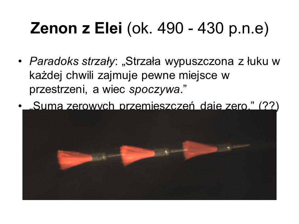 Zenon z Elei (ok.