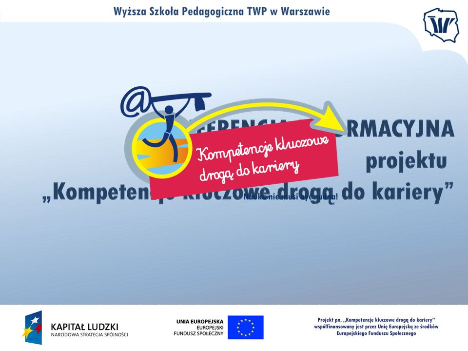 1.Projekt i jego realizator 2.Zespół Projektowy 3.Europejski Fundusz Społeczny dla oświaty w Polsce 4.Założenia Projektu 5.Działania i harmonogram Projektu 6.Omówienie szczegółowych zasad II etapu rekrutacji 7.Dyskusja 1.Projekt i jego realizator 2.Zespół Projektowy 3.Europejski Fundusz Społeczny dla oświaty w Polsce 4.Założenia Projektu 5.Działania i harmonogram Projektu 6.Omówienie szczegółowych zasad II etapu rekrutacji 7.Dyskusja
