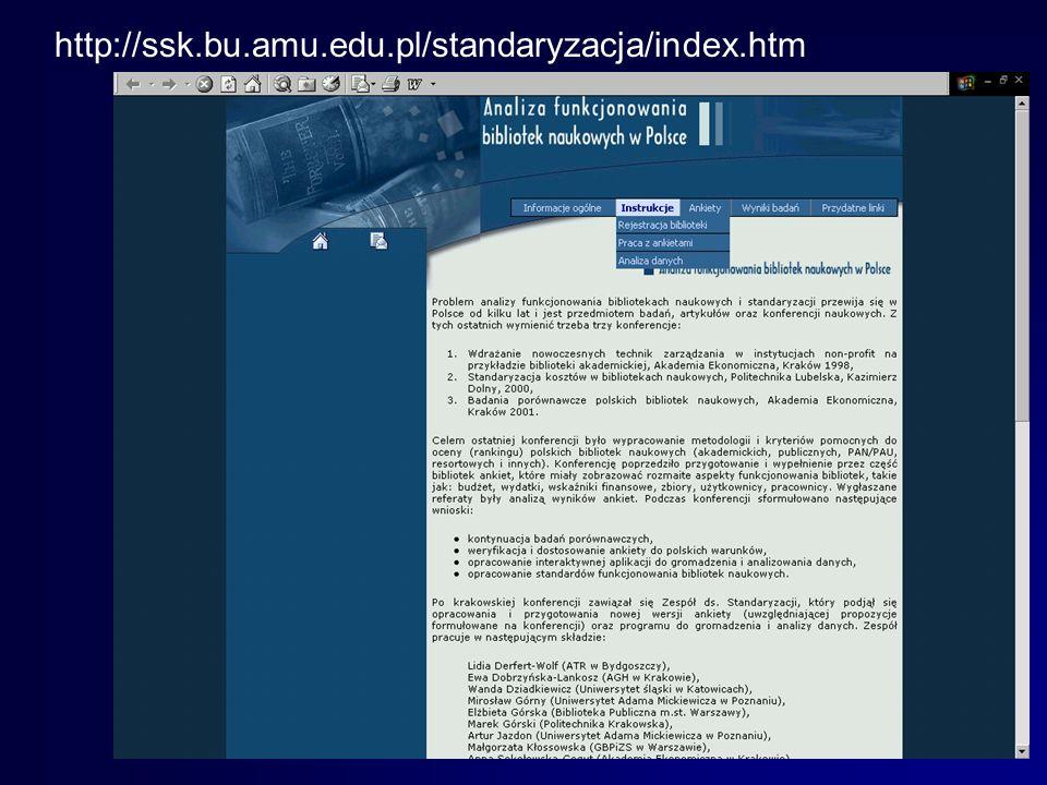http://ssk.bu.amu.edu.pl/standaryzacja/index.htm