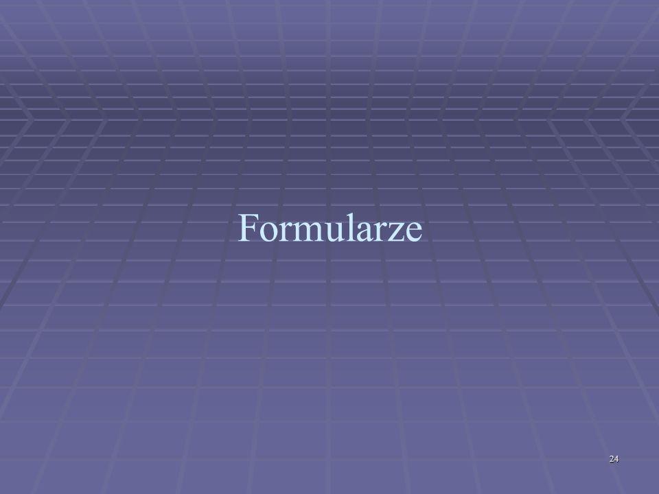 24 Formularze
