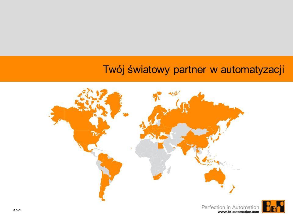© B & R Twój światowy partner w automatyzacji