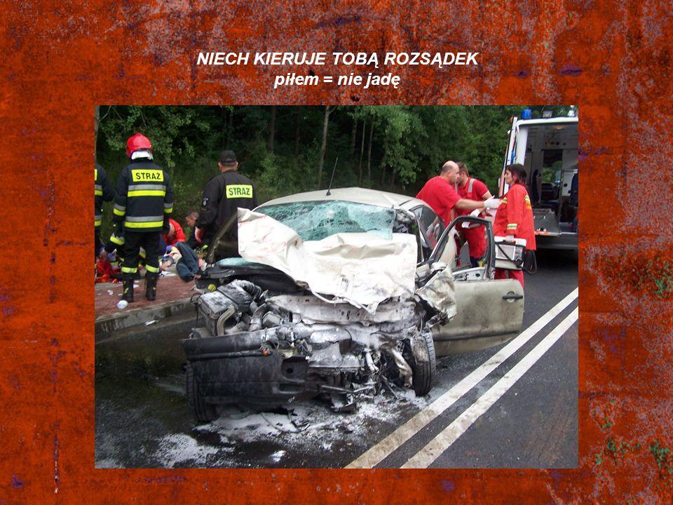 Akcja informacyjna 20.03. - 30.04.2012