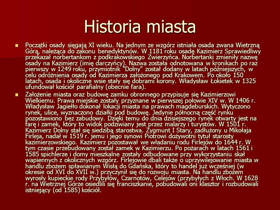 Złoty wiek Kazimierza skończył się w lutym 1656 r.