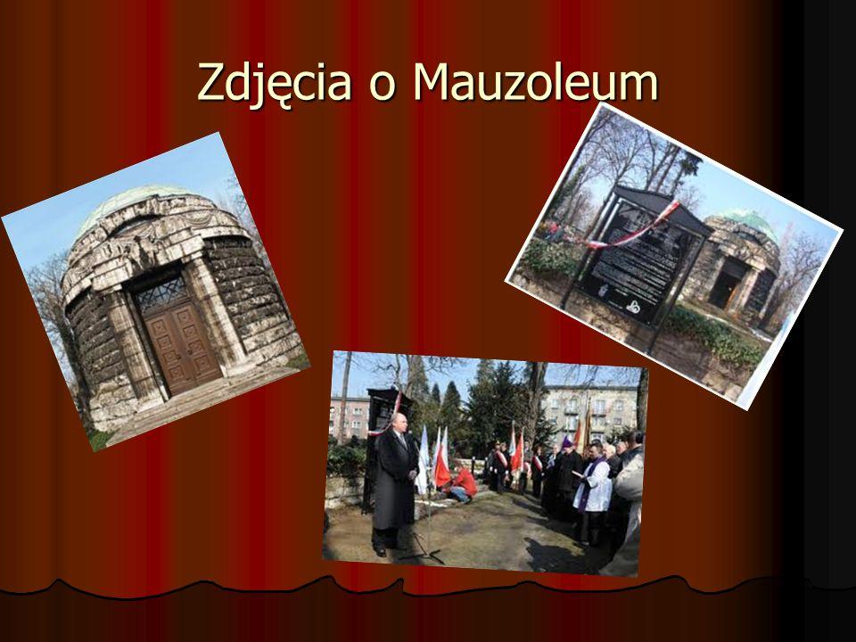 Zdjęcia o Mauzoleum