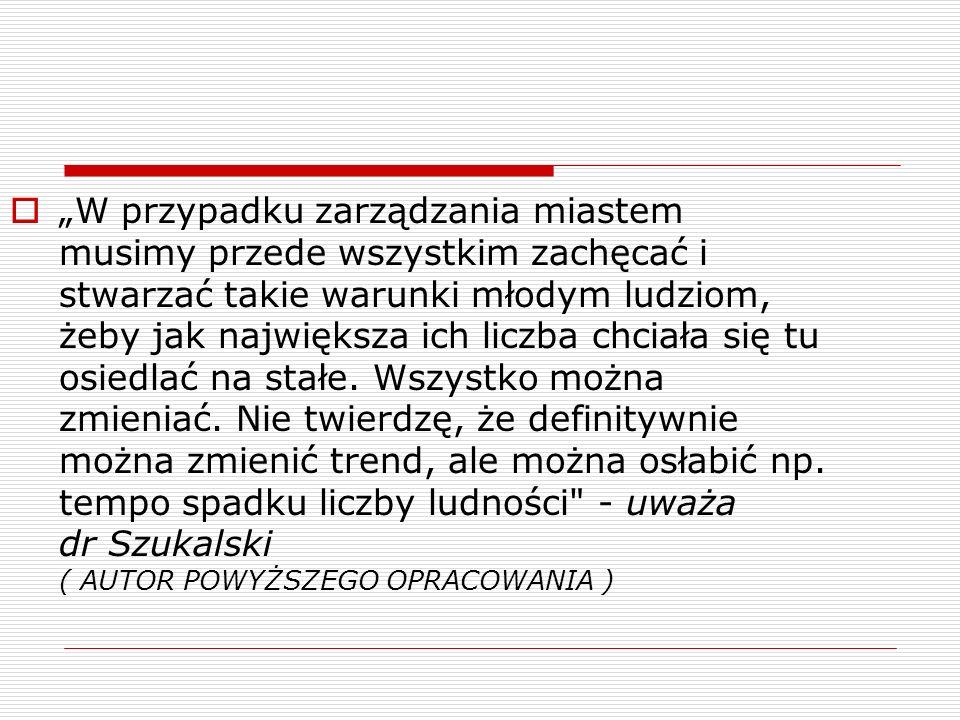 Wg niektórych prognoz do 2020 r.liczba polskich studentów spadnie o jedną trzecią.