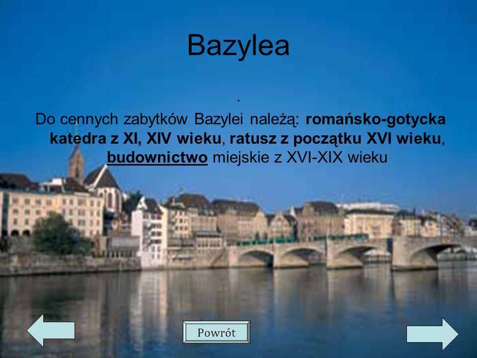 Bazylea.