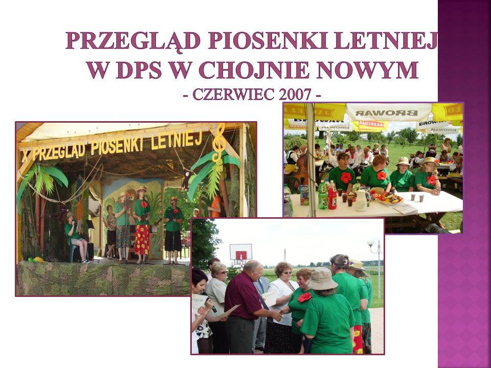 Przedstawiciele ŚDS uczestniczyli w imprezie integracyjnej.