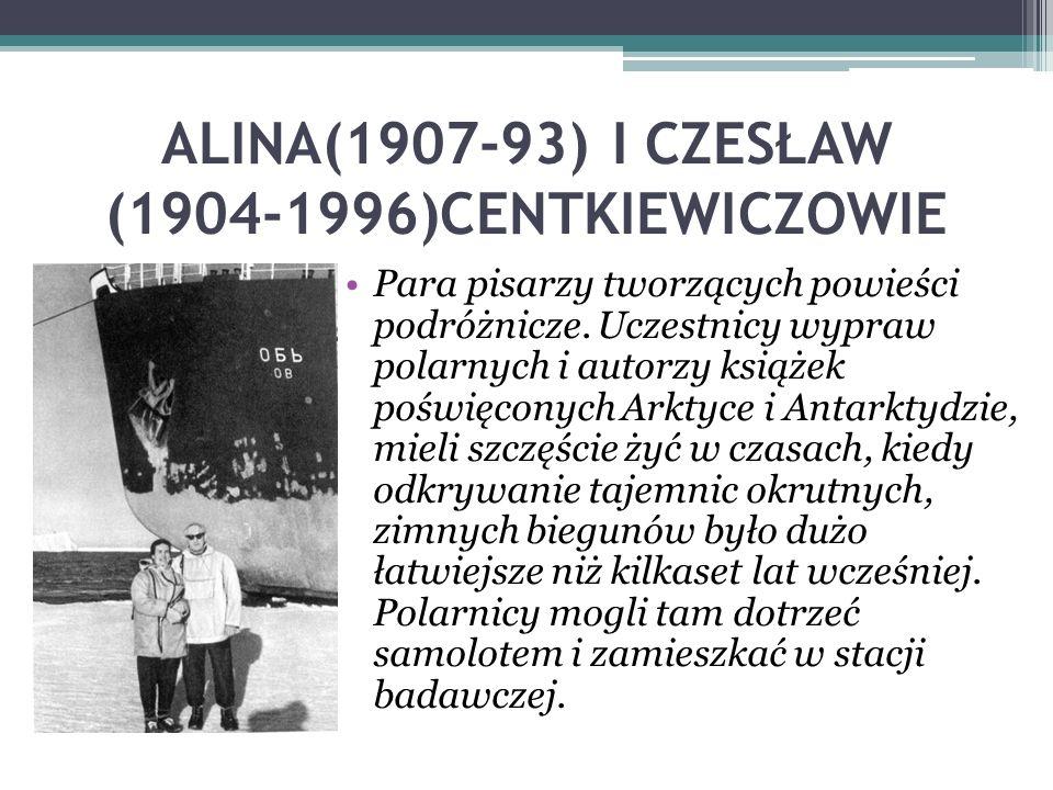 Z WIZYTĄ NA BIEGUNIE POŁUDNIOWYM W ZACZAROWANEJ ZAGRODZIE Oprac. Katarzyna Semla Sp-5 Żywiec