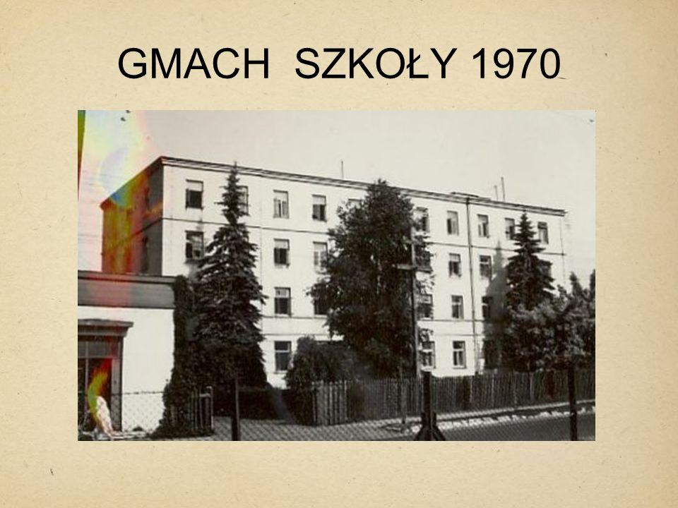 GMACH SZKOŁY 1970