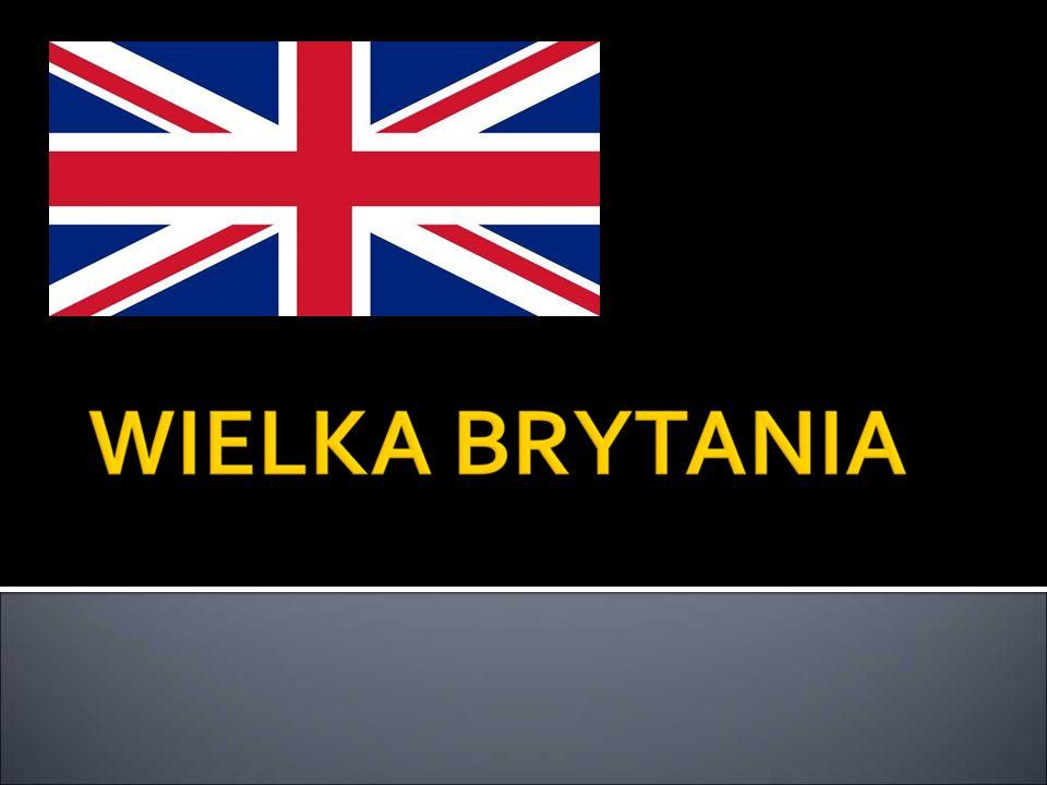 Wielka Brytania to kraj bardzo nowoczesny, a jednocześnie wielce przywiązany do tradycji.