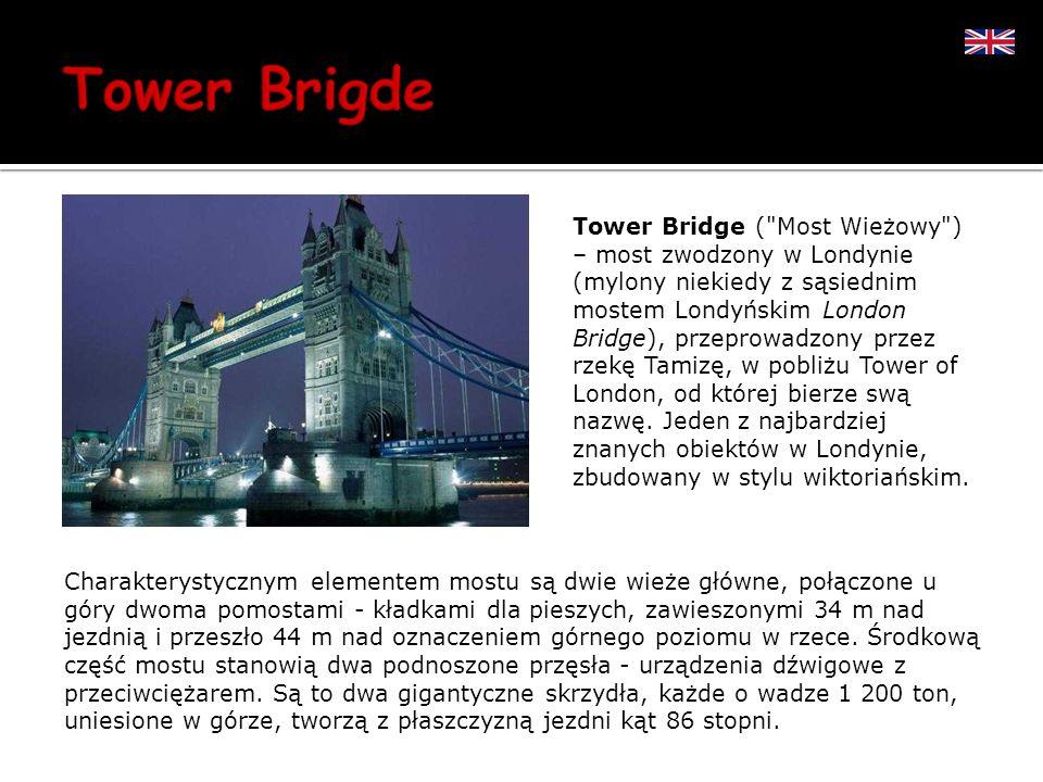 Tower Bridge (