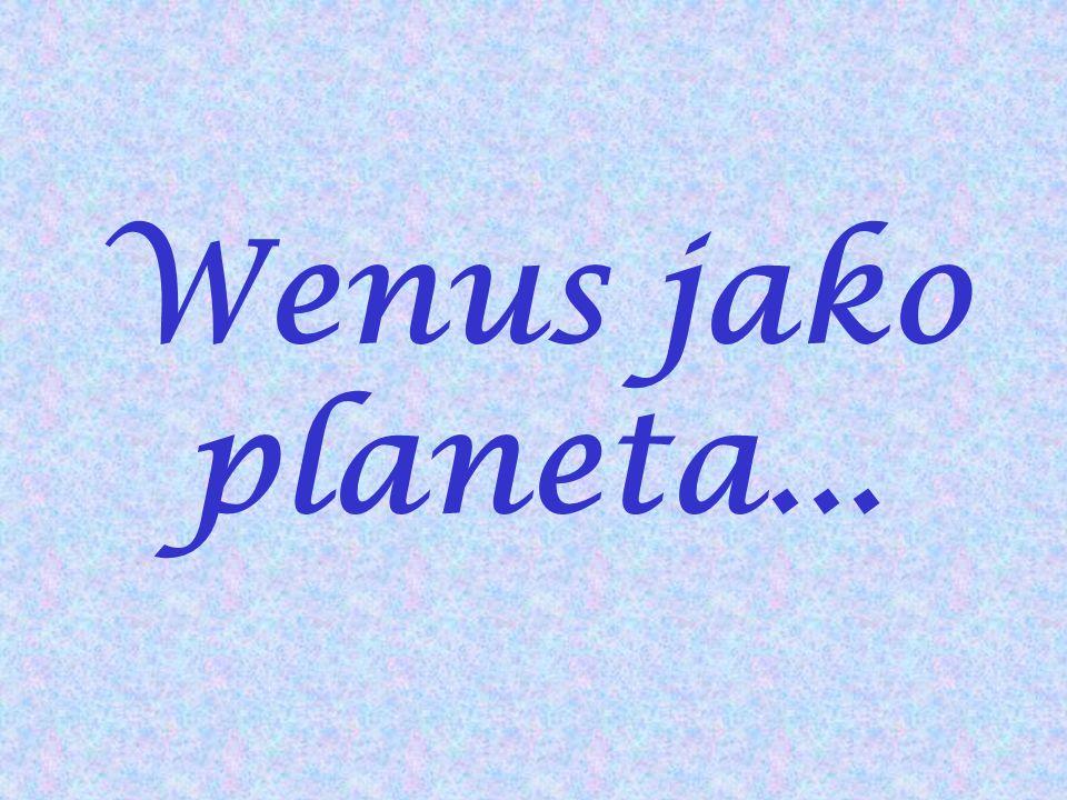 Są to zaledwie niektóre przykłady dzieł, w których bohaterką jest Wenus.