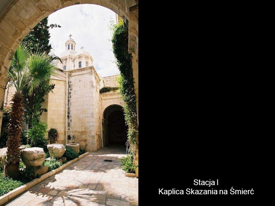 Od setek lat klucze do bazyliki przechowują wyznawcy islamu, rody Nusseibeh i Joudeh.