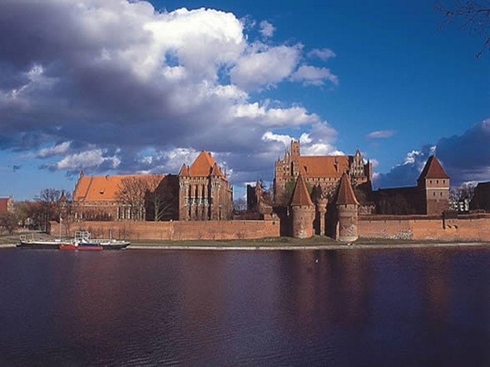 Zdj ę cia zamku w Malborku
