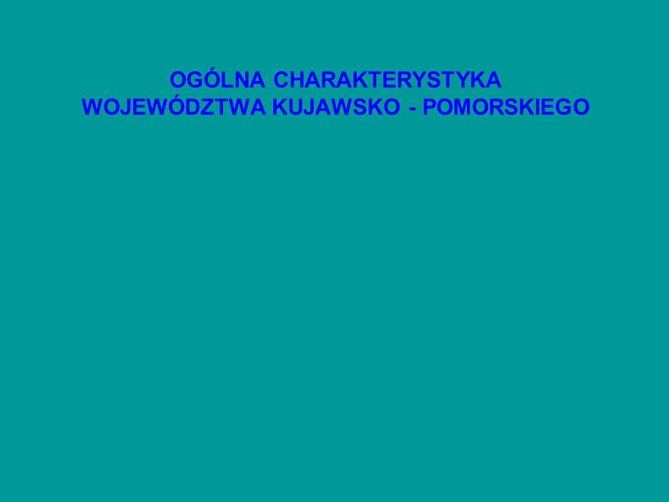 Województwo Kujawsko-Pomorskie położone jest centralnie w północnej części Polski, między Pojezierzem Pomorskim i Mazurskim.