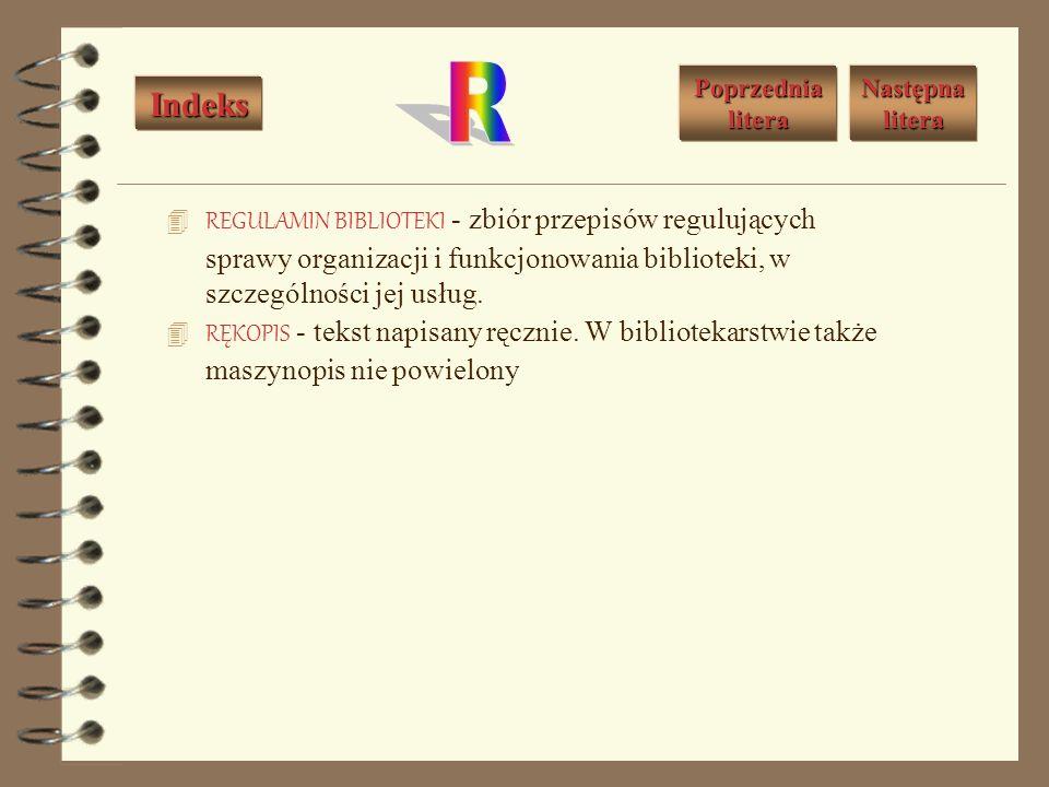 PAGINACJA - numeracja stronic druku lub rękopisu. Stronice oznaczone są zazwyczaj cyframi arabskimi, czasem arabskimi i rzymskimi. PAPIER - produkt sp
