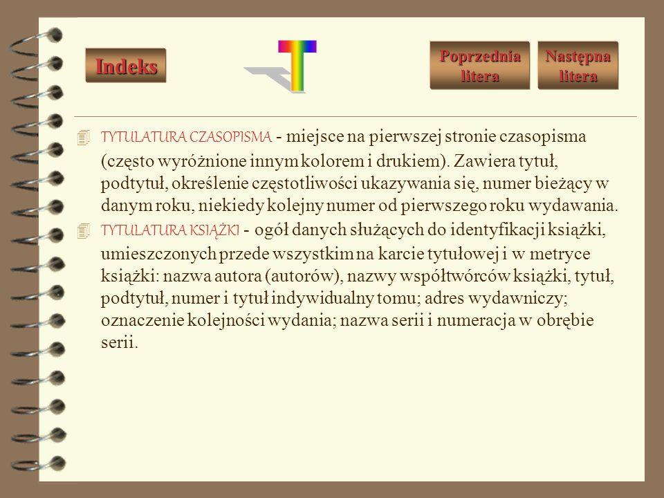 SŁOWNIK - zbiór wyrazów lub pojęć danego języka uszeregowanych najczęściej w układzie alfabetycznym, z wyjaśnieniami znaczeń w tym samym lub innym jęz