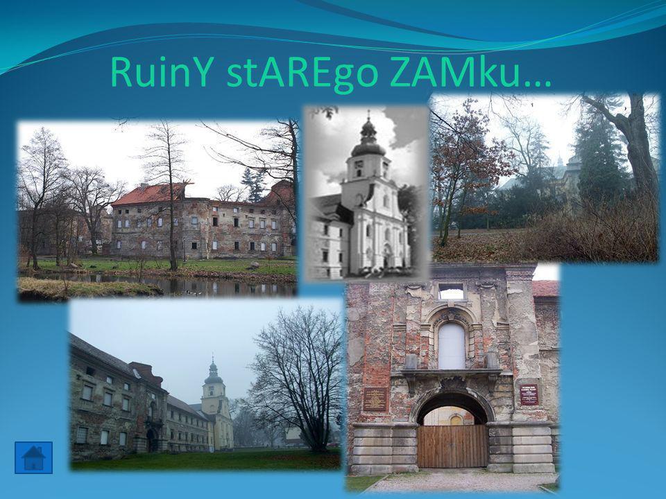 RuinY stAREgo ZAMku…