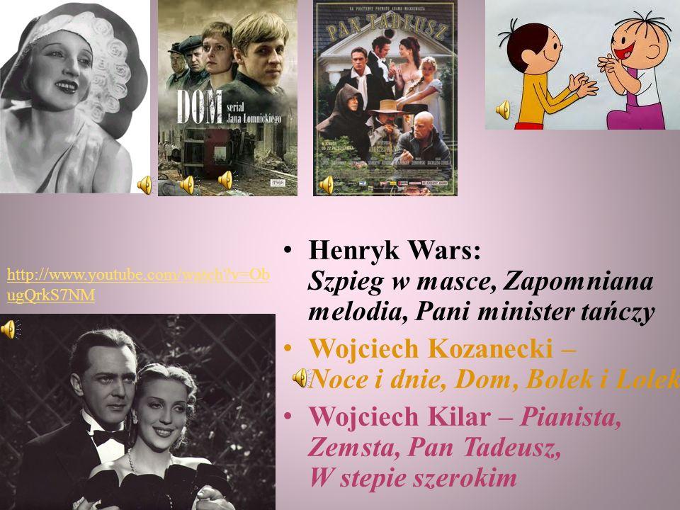 Piosenka Henryka Warsa Jak można się nudzić, Jak można marudzić, Że świat jest smutny, że jest źle, Nie rozumiem, nie.