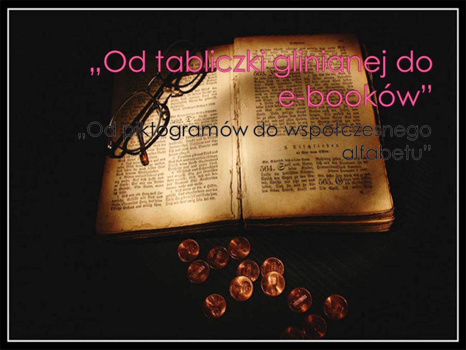 Pismo ideograficzne - to jeden z najstarszych rodzajów pisma.