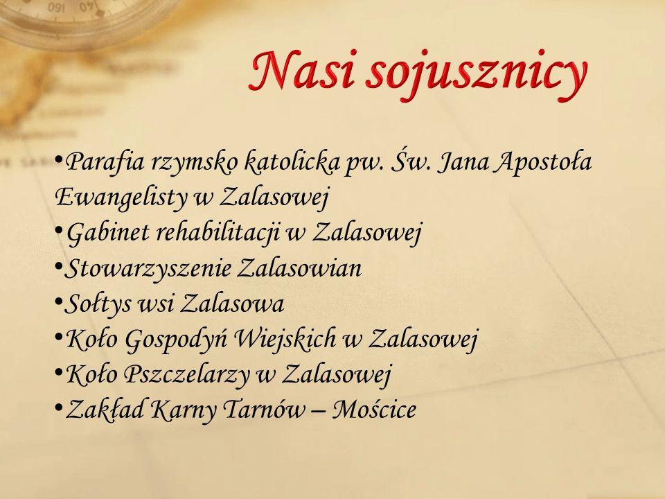 Parafia rzymsko katolicka pw.Św.