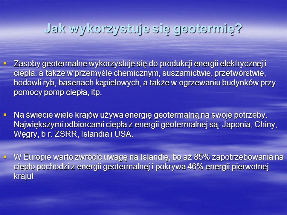 Bariery wykorzystania wody na cele energetyczne Brak woli wsparcia dla budowy dużej elektrowni na Dolnej Wiśle.