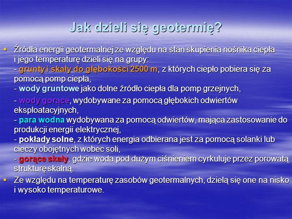 Ciepłownia Mszczonów – przykład wykorzystania energii geotermalnej na terenie woj.