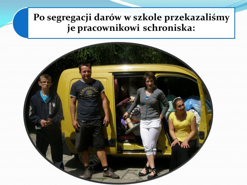 Udaliśmy się z wizytą do schroniska w Chorzowie, by poznać czworonogi