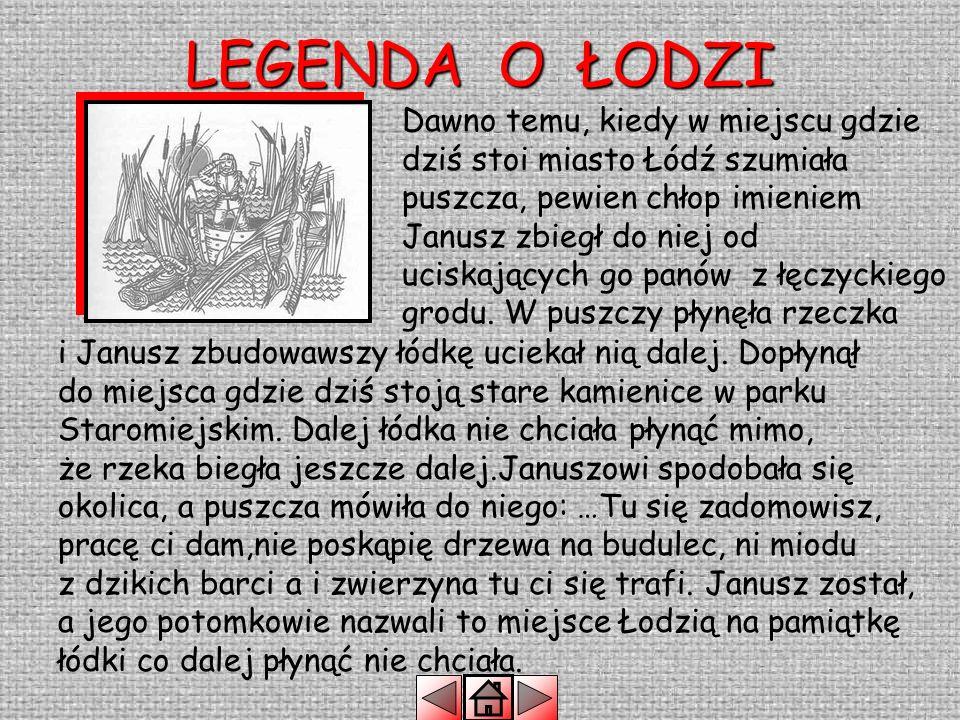 Łódź jest miastem wojewódzkim.Liczy prawie 760 000 mieszkańców.