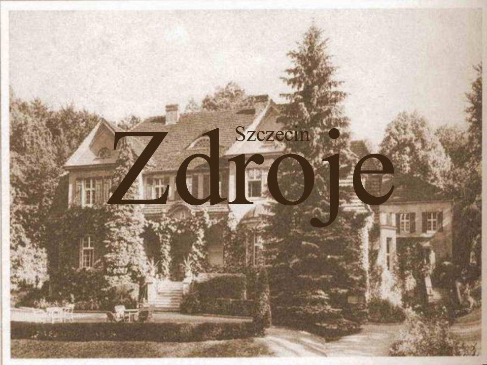 Zdroje Szczecin